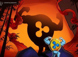 Giá XRP đạt mức cao nhất trong 7 tháng qua khi người dùng bitmex chao đảo từ sự cố chớp nhoáng 60%