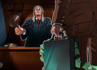 CFTC buộc tội cư dân Colorado bởi gian lận trong chương trình tiền điện tử Ponzi Scheme