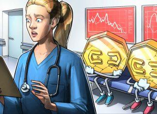 Giá Bitcoin giảm xuống còn 9.6K đô-la vào ngày Chủ nhật đẫm máu cho XRP, ETH, Altcoin