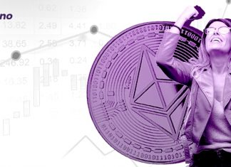 Giá Ethereum cao nhất kể từ 12/03 nhờ ETH 2.0