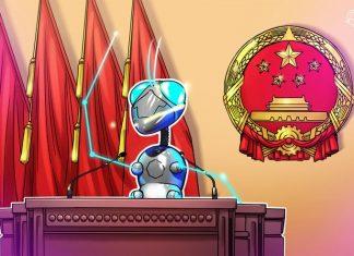 Trung Quốc kêu gọi phản hồi về tiêu chuẩn bảo mật dữ liệu trên Blockchain