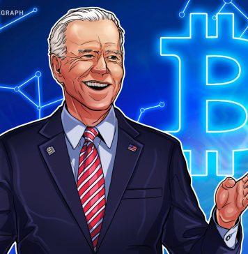 Biden kích thích $3T Bitcoin sẽ bùng nổ