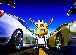 Mua Tesla với duy nhất một Bitcoin $34K
