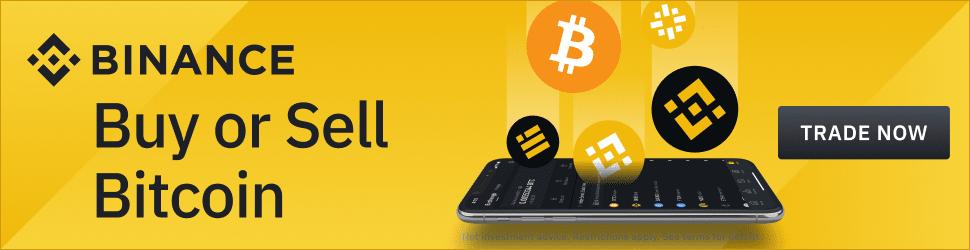 Bán Bitcoin thành tiền mặt trên Trang Mua và Bán tiền ảo của Binance