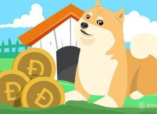 Cách mining Dogecoin